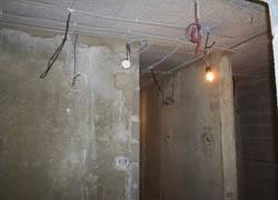 Правила электромонтажа электропроводки в помещениях город Рыбинск